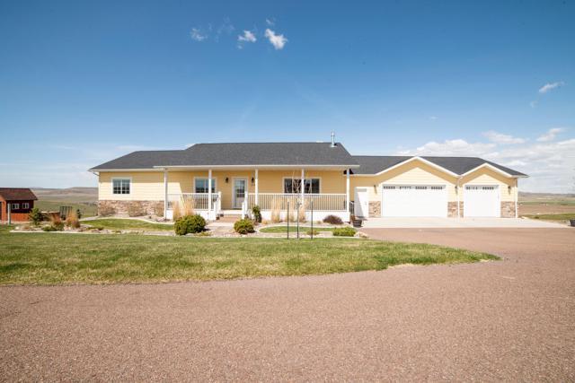 113 Bend View Lane, Great Falls, MT 59404 (MLS #21906016) :: Performance Real Estate