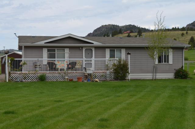 17 River Drive, Cascade, MT 59421 (MLS #21906027) :: Brett Kelly Group, Performance Real Estate