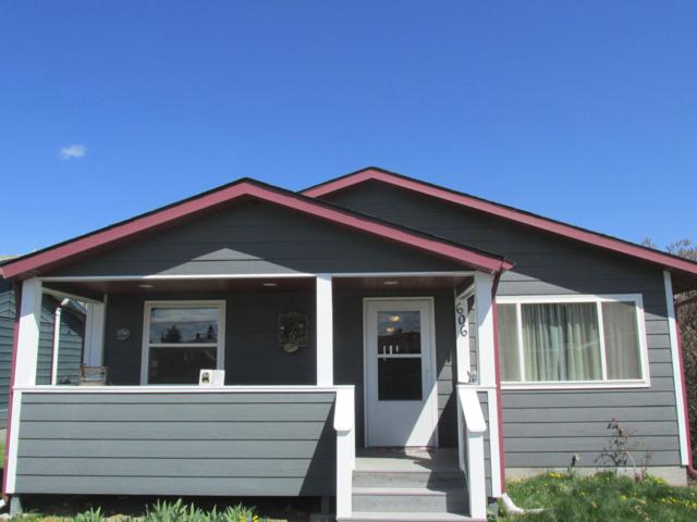 606 E Riggs Street, East Helena, MT 59635 (MLS #21906037) :: Andy O Realty Group