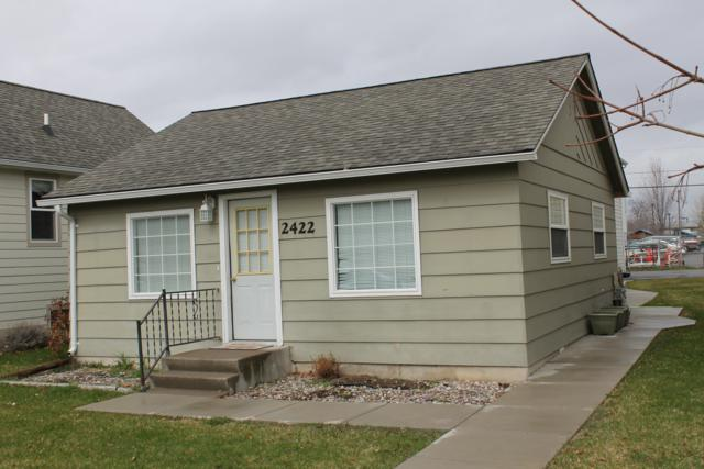 2422/2424a Ernest Street, Missoula, MT 59801 (MLS #21906095) :: Andy O Realty Group