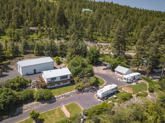 130 Old Us Hwy 93, Somers, MT 59932 (MLS #21906242) :: Brett Kelly Group, Performance Real Estate