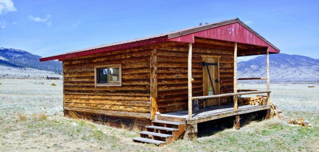 12 Windy Gulch, Boulder, MT 59632 (MLS #21906484) :: Keith Fank Team