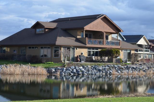 75 Bay Harbor Drive, Bigfork, MT 59911 (MLS #21906600) :: Andy O Realty Group