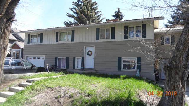 1603 8th Avenue E, Kalispell, MT 59901 (MLS #21906650) :: Performance Real Estate