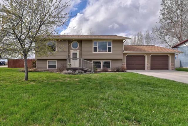 1669 Karmen Road, Helena, MT 59602 (MLS #21906664) :: Brett Kelly Group, Performance Real Estate