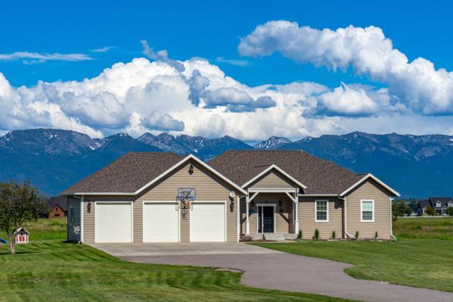 125 Goose Lane, Kalispell, MT 59901 (MLS #21906721) :: Brett Kelly Group, Performance Real Estate