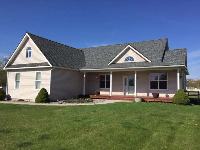 140 W Bowman Drive, Kalispell, MT 59901 (MLS #21906741) :: Brett Kelly Group, Performance Real Estate