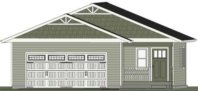 Lot 22 Cottage Gardens, Kalispell, MT 59901 (MLS #21906790) :: Brett Kelly Group, Performance Real Estate