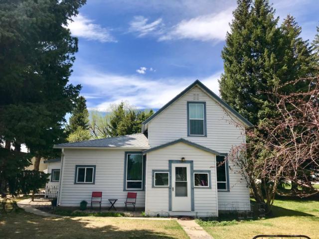 105 S Adams Street, Boulder, MT 59632 (MLS #21906798) :: Keith Fank Team
