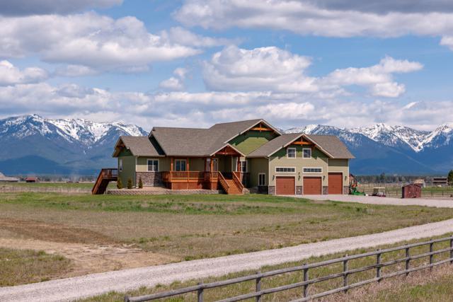 95 Sundance Way, Kalispell, MT 59901 (MLS #21906804) :: Brett Kelly Group, Performance Real Estate