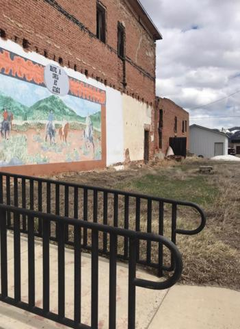 Tbd N North Main St Street, Boulder, MT 59632 (MLS #21906846) :: Keith Fank Team