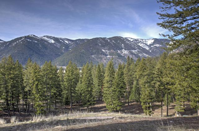 Lot 20 Ridge Above Rock Creek, Clinton, MT 59825 (MLS #21906865) :: Performance Real Estate