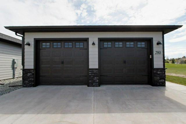 280 W Nicklaus Avenue, Kalispell, MT 59901 (MLS #21906870) :: Andy O Realty Group
