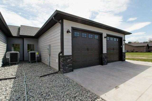 292 W Nicklaus Avenue, Kalispell, MT 59901 (MLS #21906871) :: Brett Kelly Group, Performance Real Estate