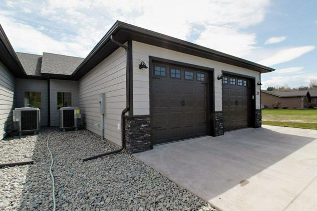 294 W Nicklaus Avenue, Kalispell, MT 59901 (MLS #21906872) :: Andy O Realty Group