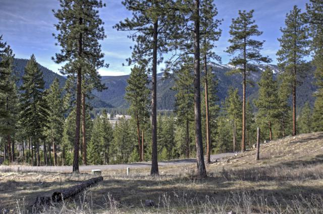 Lot 15 Ridge Above Rock Creek, Clinton, MT 59825 (MLS #21906880) :: Performance Real Estate