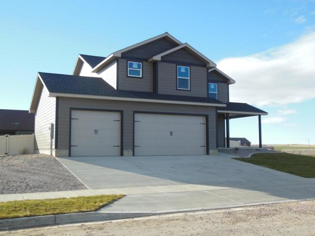 100 39th Avenue NE, Great Falls, MT 59404 (MLS #21906890) :: Performance Real Estate