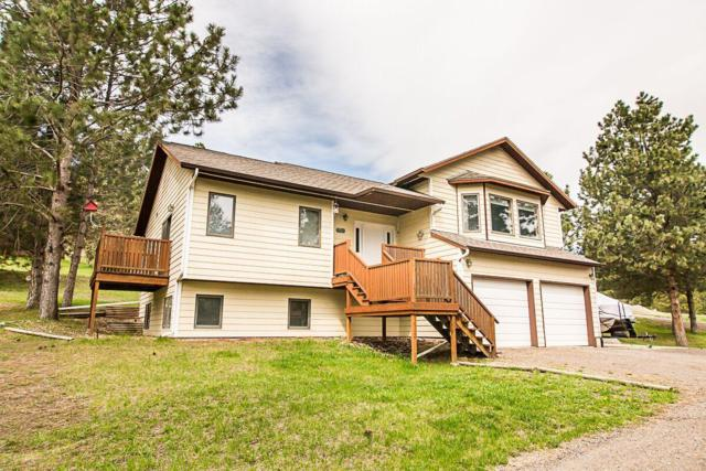 50 Greenwood Trail, Clancy, MT 59634 (MLS #21906963) :: Andy O Realty Group