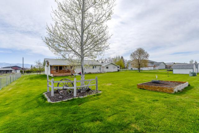 406 S Harrison Avenue, Townsend, MT 59644 (MLS #21906964) :: Andy O Realty Group