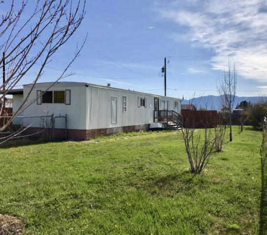 306 S Cook Street, Boulder, MT 59632 (MLS #21906974) :: Keith Fank Team