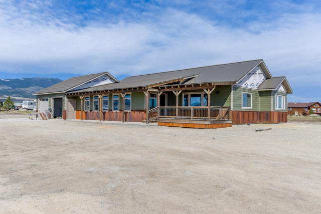 4 Grandview Loop, Townsend, MT 59644 (MLS #21906982) :: Andy O Realty Group