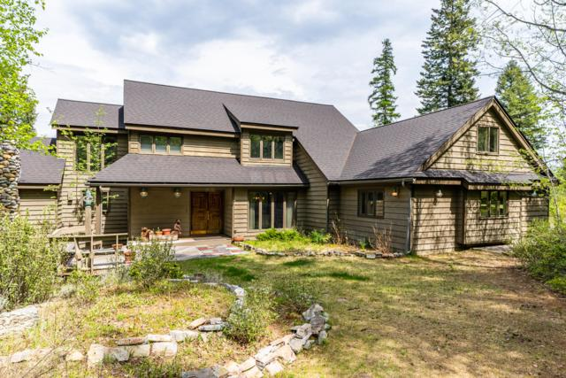 1750 Cliff View Lane, Whitefish, MT 59937 (MLS #21907053) :: Brett Kelly Group, Performance Real Estate