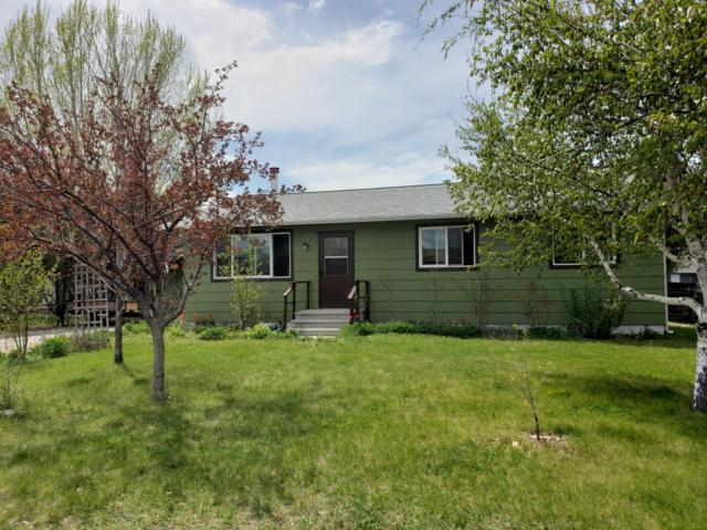 512 S Cherry Street, Townsend, MT 59644 (MLS #21907144) :: Andy O Realty Group