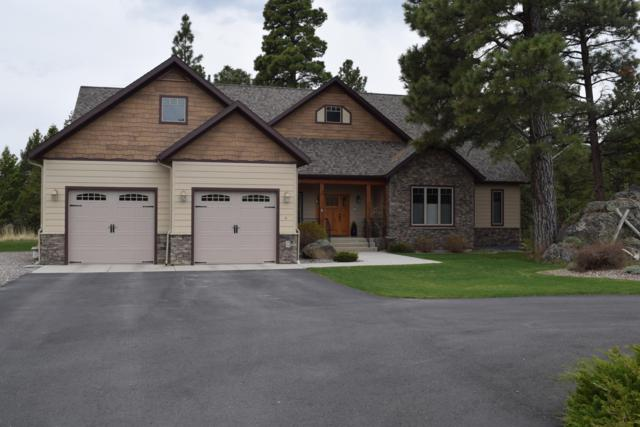 4 Antelope Court, Clancy, MT 59634 (MLS #21907170) :: Andy O Realty Group