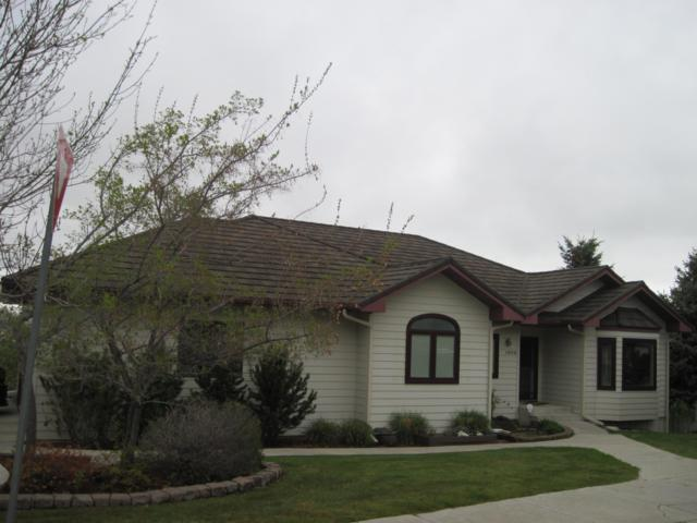1956 University Street, Helena, MT 59601 (MLS #21907224) :: Andy O Realty Group