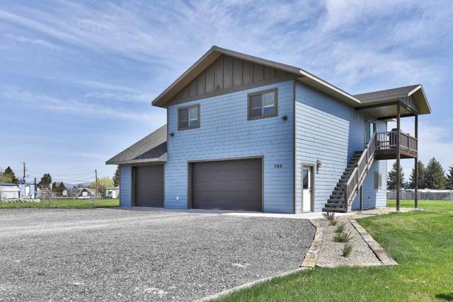 988 Cheryl Road, Helena, MT 59602 (MLS #21907245) :: Andy O Realty Group