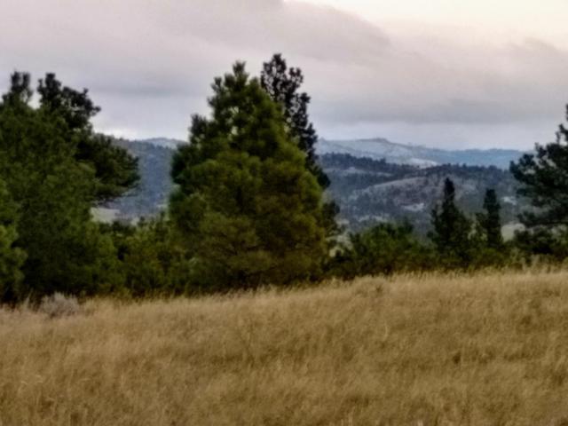 Tbd Threemile Road, Helena, MT 59602 (MLS #21907289) :: Keith Fank Team
