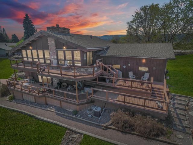465 Leisure Drive, Kalispell, MT 59901 (MLS #21907300) :: Brett Kelly Group, Performance Real Estate