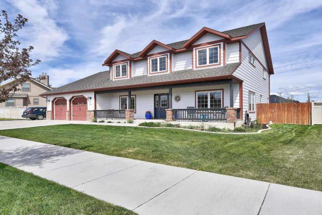 830 Insulator Avenue, Helena, MT 59602 (MLS #21907317) :: Keith Fank Team