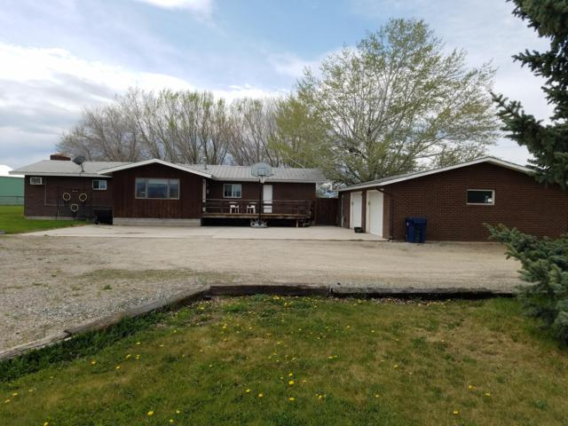 3595 Tizer Dr, Helena, MT 59602 (MLS #21907325) :: Andy O Realty Group