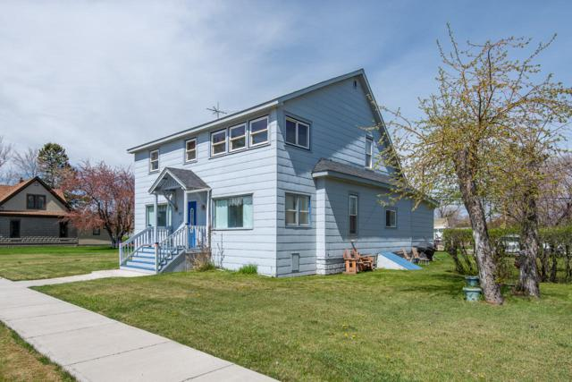 707 Broadway Street, Townsend, MT 59644 (MLS #21907326) :: Andy O Realty Group