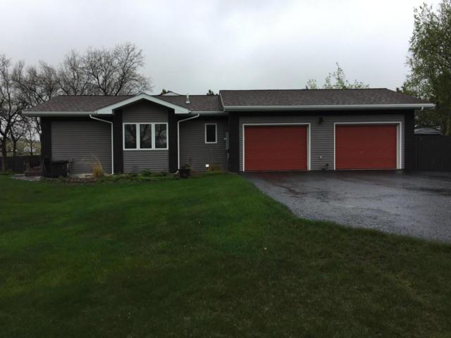 150 Hawk Drive, Great Falls, MT 59404 (MLS #21907327) :: Brett Kelly Group, Performance Real Estate