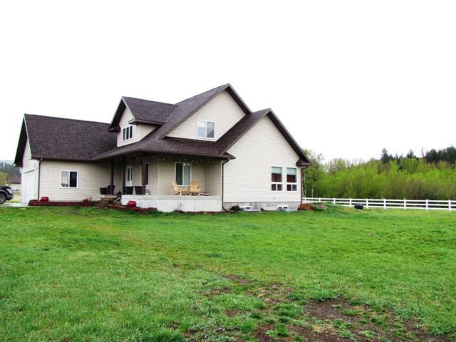 1172 Deer Haven Drive, Deer Lodge, MT 59722 (MLS #21907328) :: Brett Kelly Group, Performance Real Estate