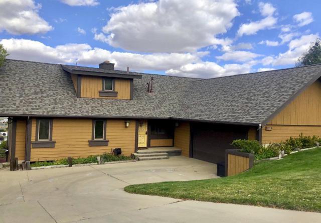 2719 Huckleberry Drive, Great Falls, MT 59404 (MLS #21907329) :: Brett Kelly Group, Performance Real Estate