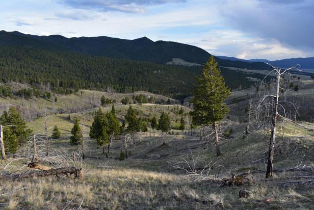 Tbd Nursery Creek Road, Boulder, MT 59632 (MLS #21907334) :: Andy O Realty Group