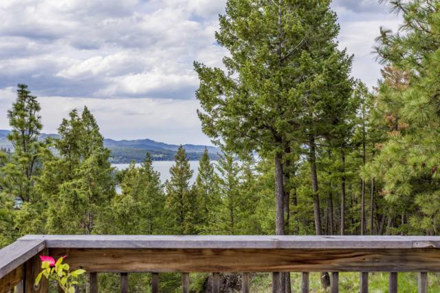 75 Wulf Way, Lakeside, MT 59922 (MLS #21907335) :: Brett Kelly Group, Performance Real Estate