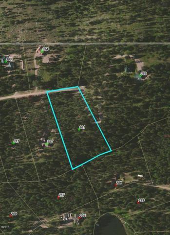 361 Moose Lane, Seeley Lake, MT 59868 (MLS #21907343) :: Brett Kelly Group, Performance Real Estate