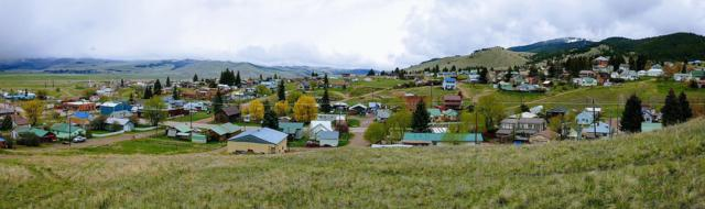 Tbd NW Address Not Published, Philipsburg, MT 59858 (MLS #21907352) :: Brett Kelly Group, Performance Real Estate