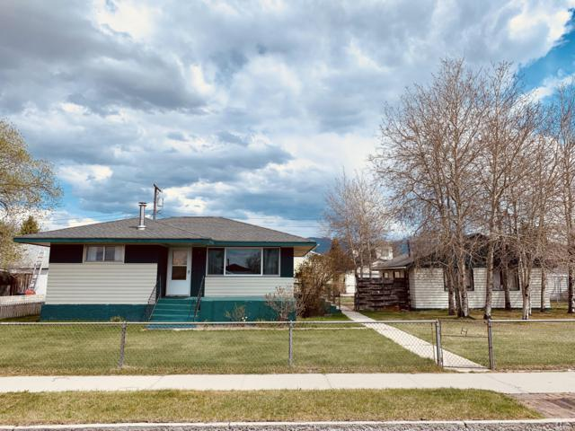 1904 S Jackson Street, Butte, MT 59701 (MLS #21907355) :: Brett Kelly Group, Performance Real Estate