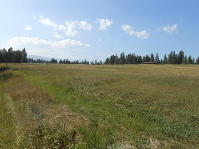 Nhn Sage Road, Eureka, MT 59917 (MLS #21907368) :: Andy O Realty Group