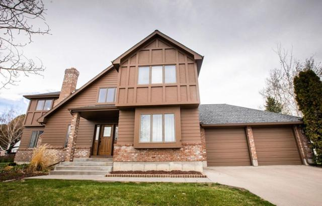 2224 13th Street SW, Great Falls, MT 59404 (MLS #21907371) :: Andy O Realty Group
