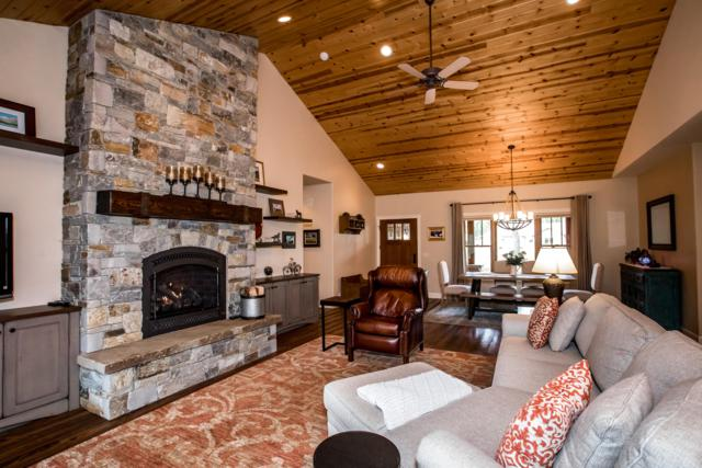 53 Wood Ridge Drive, Columbia Falls, MT 59912 (MLS #21907384) :: Brett Kelly Group, Performance Real Estate