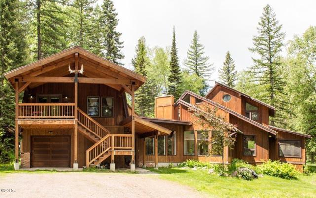 916 Moose Lane, Columbia Falls, MT 59912 (MLS #21907444) :: Brett Kelly Group, Performance Real Estate
