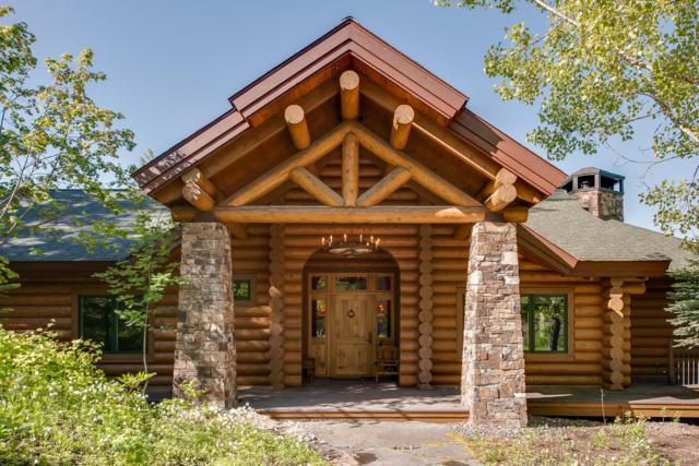 108 S Shooting Star Circle, Whitefish, MT 59937 (MLS #21907446) :: Brett Kelly Group, Performance Real Estate