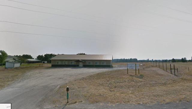 6400 Montana Highway 35, Bigfork, MT 59911 (MLS #21907485) :: Keith Fank Team