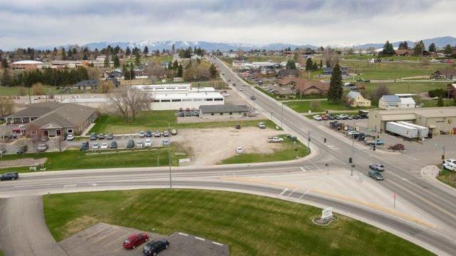 31 Three Mile Drive, Kalispell, MT 59901 (MLS #21907488) :: Brett Kelly Group, Performance Real Estate